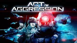 Чит трейнер на Act of Aggression