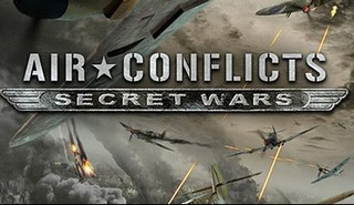 Чит трейнер на Air Conflicts - Secret Wars