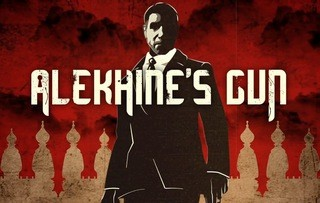 Чит трейнер на Alekhine's Gun