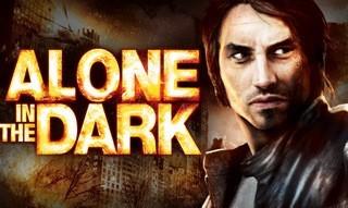 Чит трейнер на Alone In The Dark