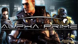 Чит трейнер на Alpha Prime