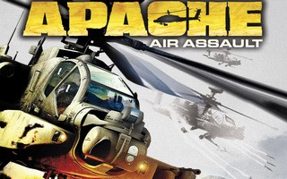 Чит трейнер на Apache Air Assault