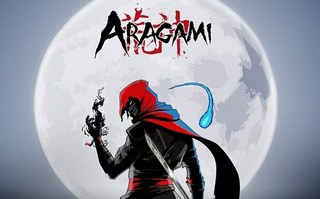 Чит трейнер на Aragami