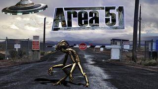 Чит трейнер на Area 51