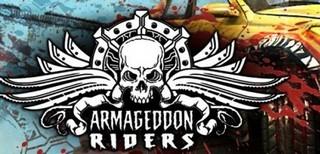 Чит трейнер на Armageddon Riders