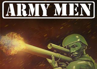 Чит трейнер на Army Men