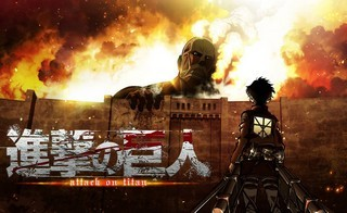 Чит трейнер на Attack on Titan