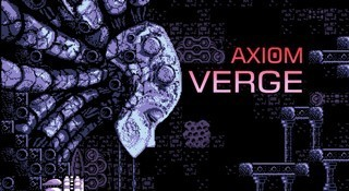 Чит трейнер на Axiom Verge
