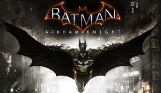 Чит трейнер на Batman - Arkham Knight