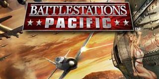 Чит трейнер на Battlestations Pacific