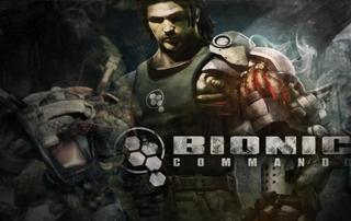 Чит трейнер на Bionic Commando