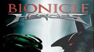 Чит трейнер на Bionicle Heroes