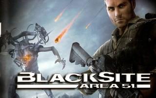 Чит трейнер на BlackSite - Area 51