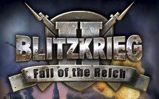 Чит трейнер на Blitzkrieg 2 - Fall of the Reich