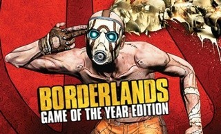 Чит трейнер на Borderlands - Game of the Year Enhanced