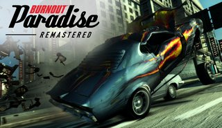Чит трейнер на Burnout Paradise Remastered