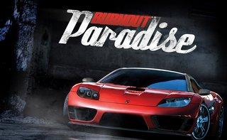 Чит трейнер на Burnout Paradise