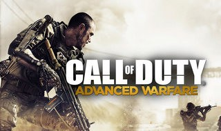 Чит трейнер на Call of Duty Advanced Warfare