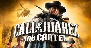 Чит трейнер на Call of Juarez - The Cartel