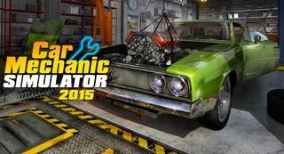Чит трейнер на Car Mechanic Simulator 2015