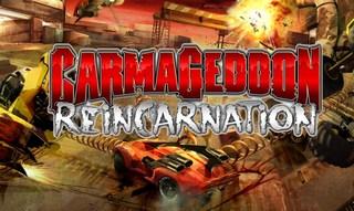 Чит трейнер на Carmageddon - Reincarnation