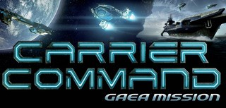 Чит трейнер на Carrier Command - Gaea Mission