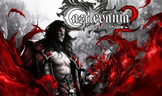 Чит трейнер на Castlevania Lords of Shadow 2