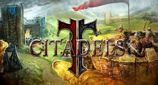Чит трейнер на Citadels