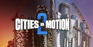 Чит трейнер на Cities In Motion 2