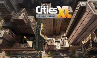 Чит трейнер на Cities XL - Platinum Edition