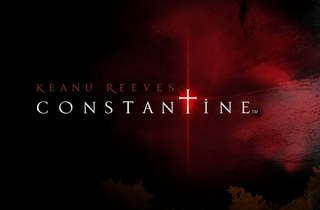 Чит трейнер на Constantine