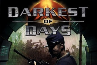 Чит трейнер на Darkest of Days