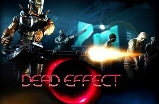 Чит трейнер на Dead Effect