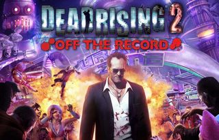 Чит трейнер на Dead Rising 2 - Off the Record