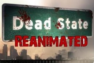 Чит трейнер на Dead State - Reanimated