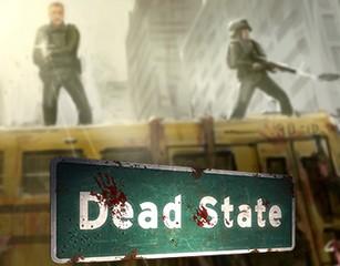 Чит трейнер на Dead State