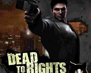 Чит трейнер на Dead to Rights