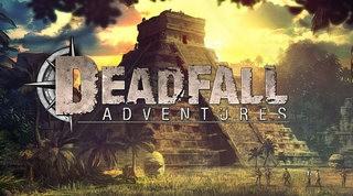 Чит трейнер на Deadfall Adventures