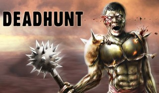 Чит трейнер на Deadhunt