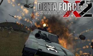Чит трейнер на Delta Force Xtreme 2