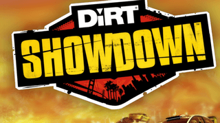Чит трейнер на DiRT Showdown
