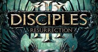 Чит трейнер на Disciples 3 - Reincarnation