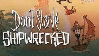 Чит трейнер на Don't Starve Shipwrecked