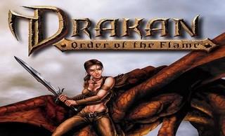 Чит трейнер на Drakan - Order of the Flame