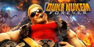 Чит трейнер на Duke Nukem Forever
