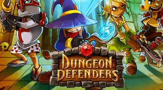 Чит трейнер на Dungeon Defenders