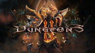 Чит трейнер на Dungeons 2