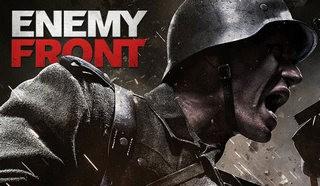 Чит трейнер на Enemy Front
