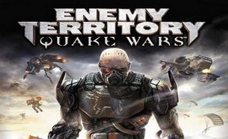 Чит трейнер на Enemy Territory Quake Wars