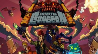 Чит трейнер на Enter the Gungeon